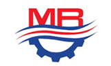 Mr Maine Logo